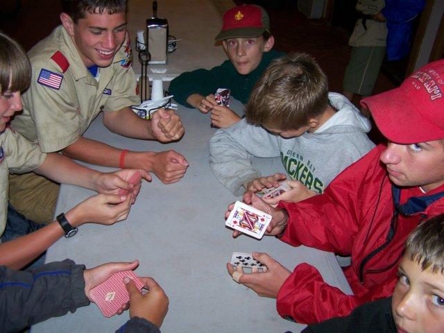 samdpaulmderekfbrettaericjblakefplayingcards